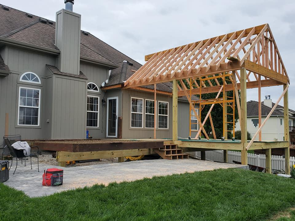 Pure Craftsman Construction