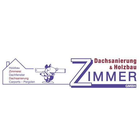 Bild zu Dachsanierung & Holzbau Zimmer GmbH in Edingen Neckarhausen