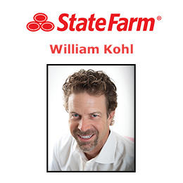 William Kohl - State Farm Insuance Agent