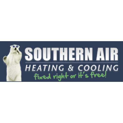 Southern Chevrolet Alexandria La >> Southern Air Heating and Cooling - Heating & Air ...
