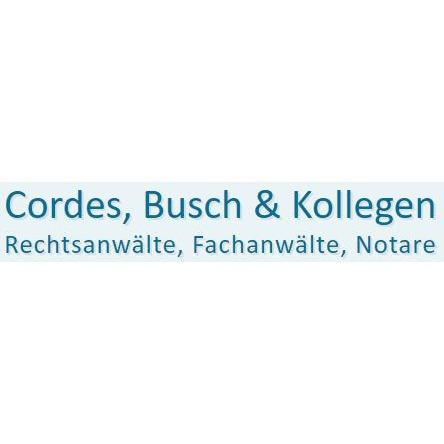 Cordes, Busch & Kollegen