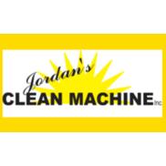 Jordan's Clean Machine