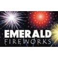Emerald Fireworks