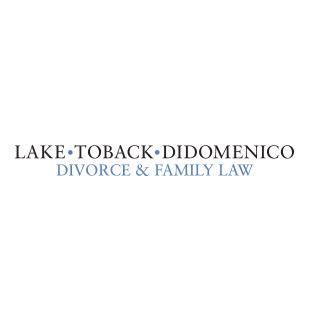 Lake Toback DiDomenico