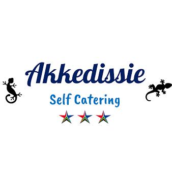 Akkedissie Selfsorg Self Catering