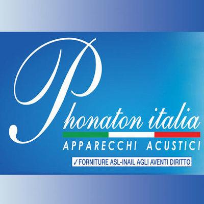Phonaton Italia Centro Acustico