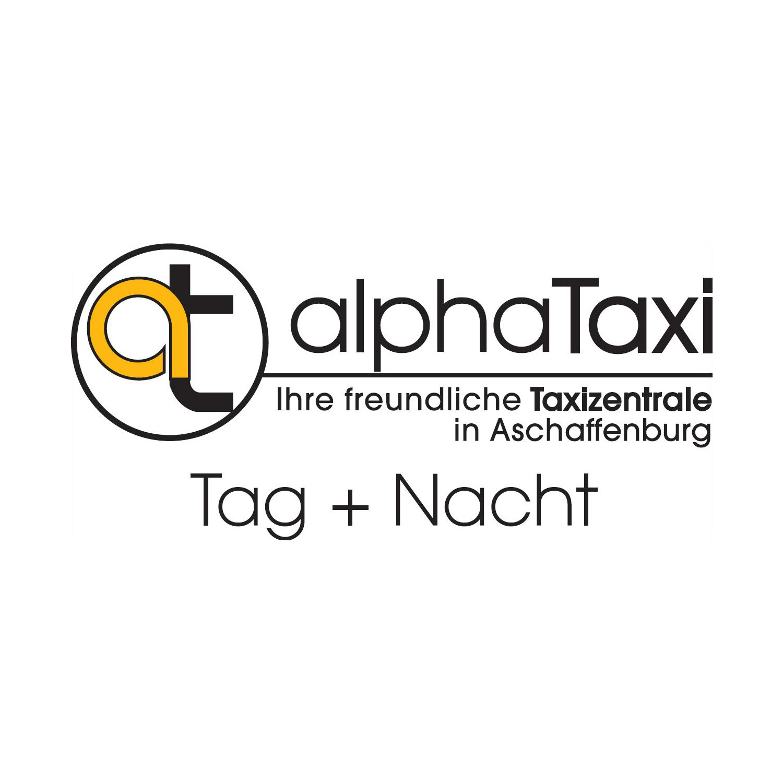 Bild zu alpha Taxi Aschaffenburg Ralph und Manuel Hüttl GbR in Aschaffenburg