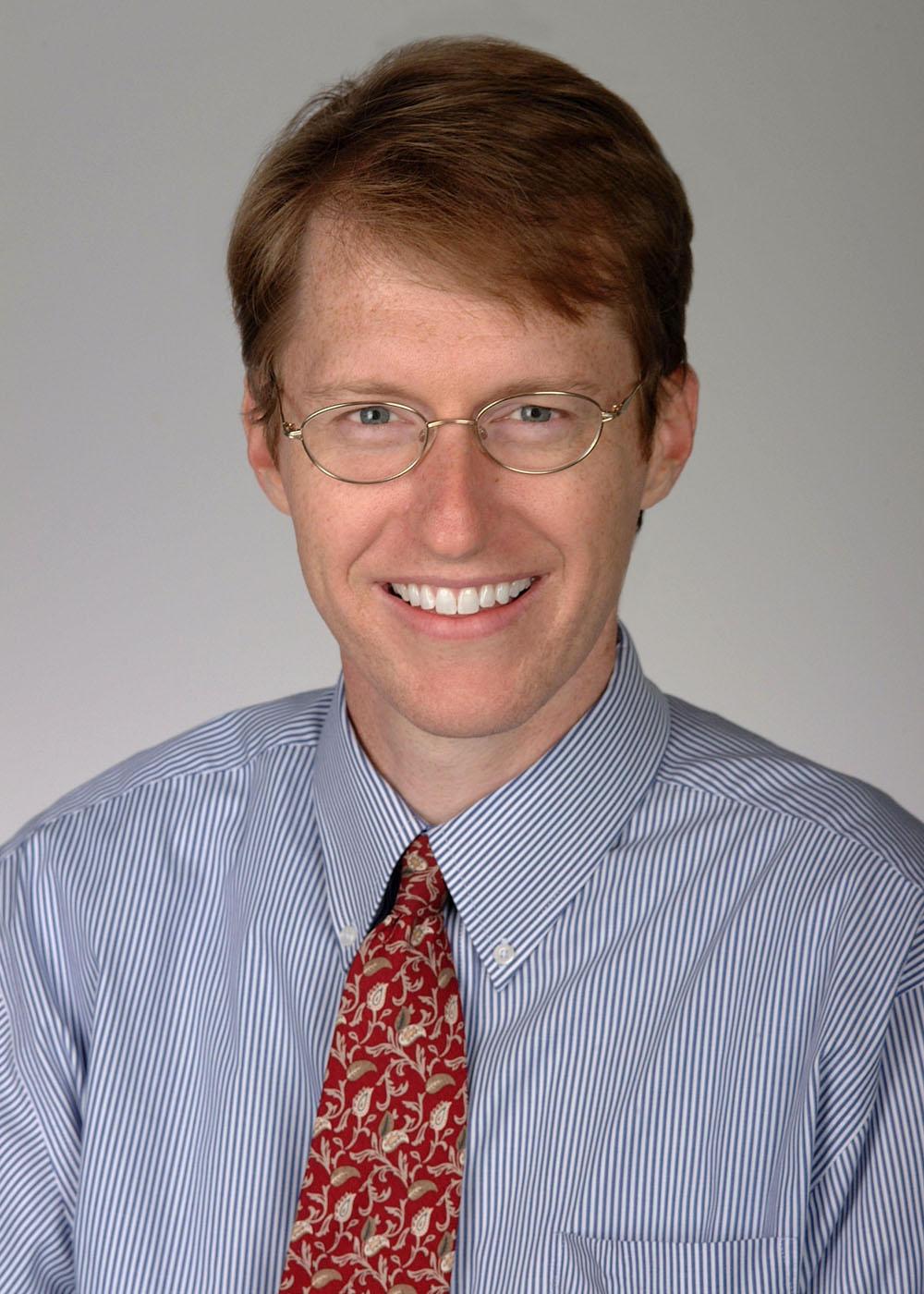 Eric M Matheson MD
