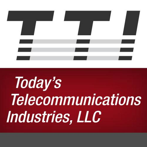 TTI - Today's Telecommunications Industries, LLC - ad image