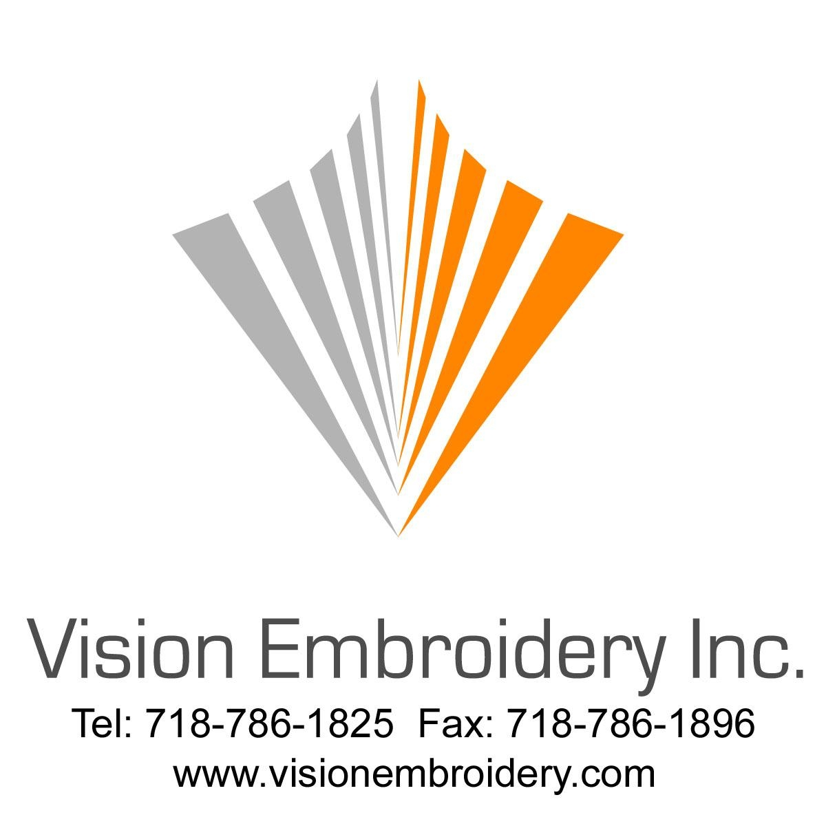 Vision embroidery inc coupons near me in long island city for Custom t shirts long island ny