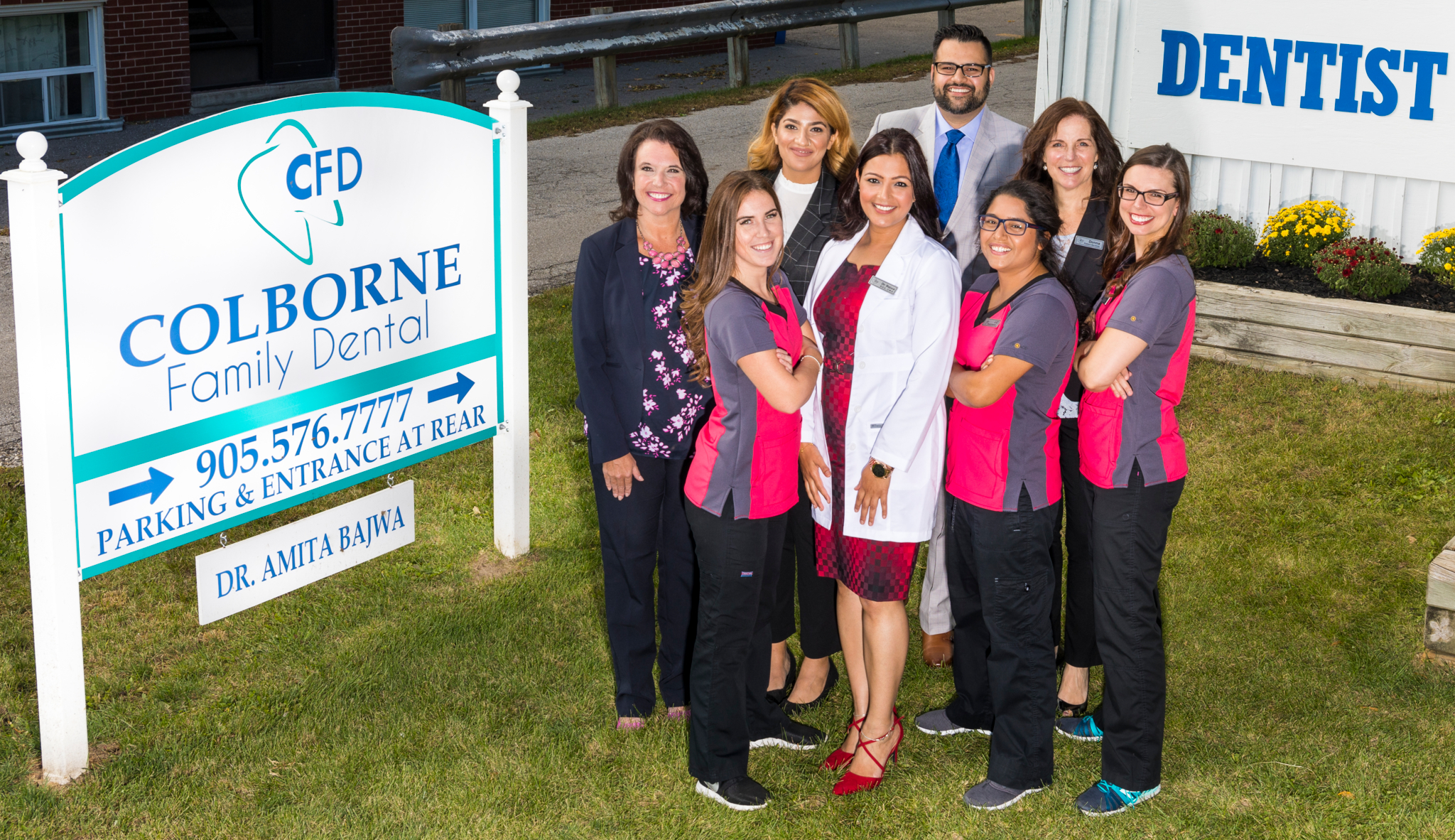 Images Colborne Family Dental
