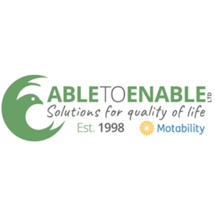 Able to Enable Ltd - Harrogate, North Yorkshire HG2 7DB - 01423 880882 | ShowMeLocal.com