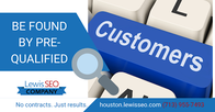 SEO for Qualified Customers