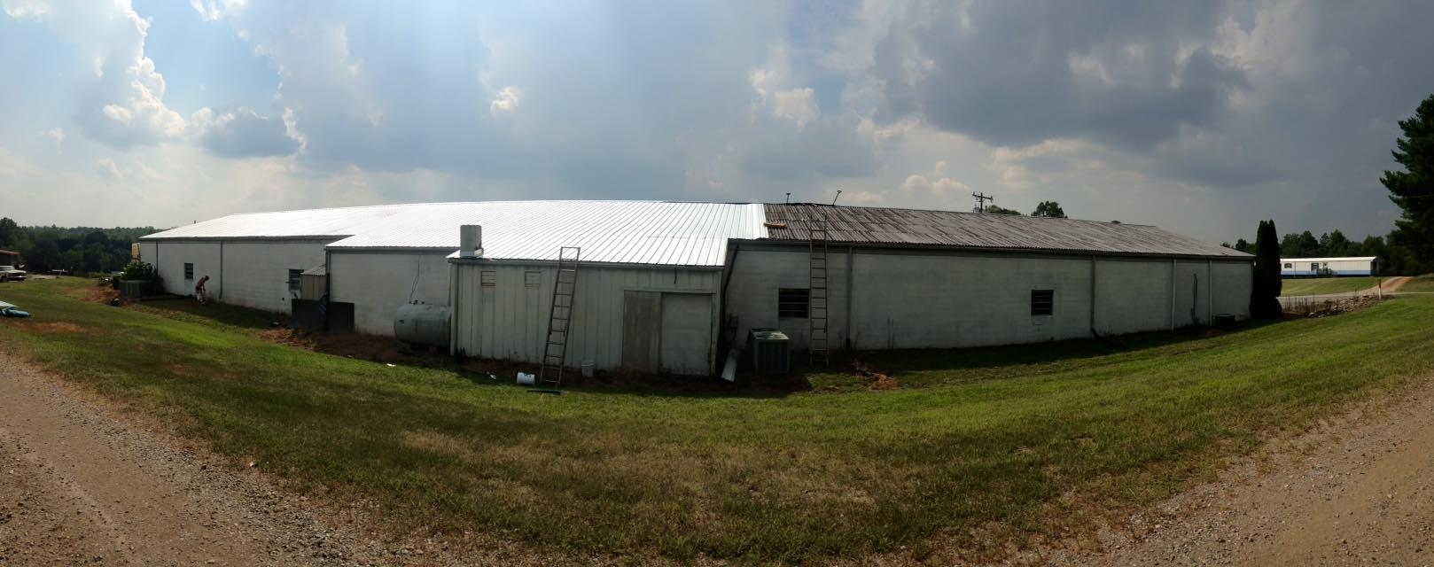 Pro Tech Roofing Taylorsville North Carolina Nc
