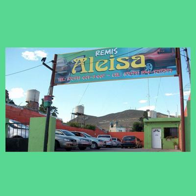 SERVICIO DE REMIS Y TRASLADO ALEISA