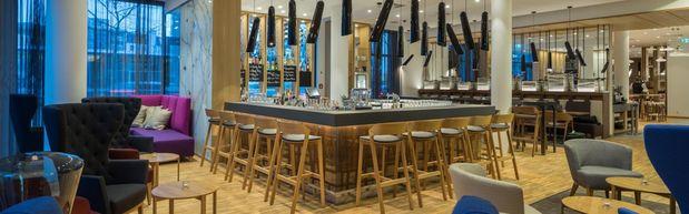 Kundenbild klein 2 Holiday Inn Frankfurt - Alte Oper