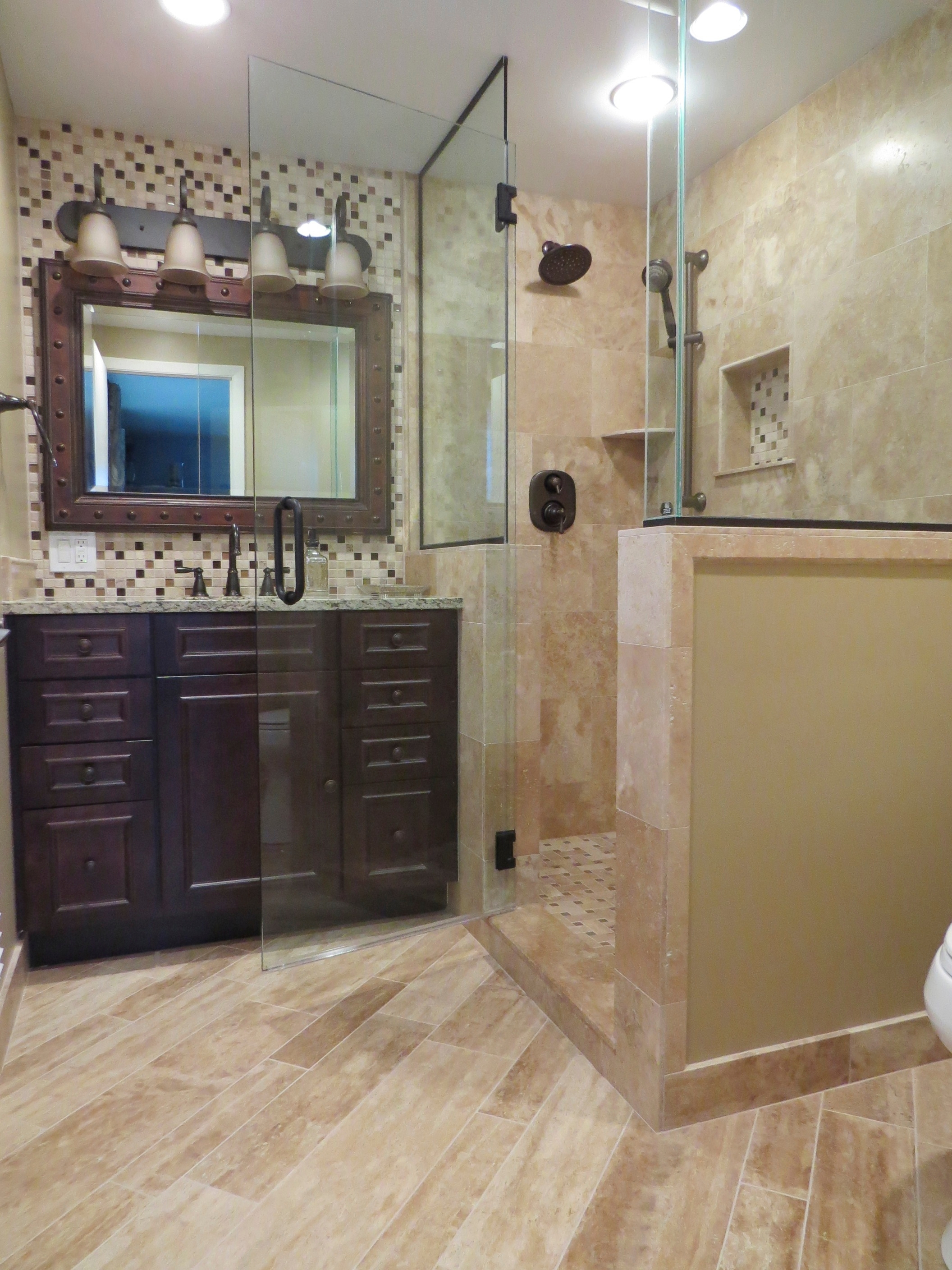 Tom 39 s best quality remodeling hoffman estates illinois for Bathroom remodel schaumburg il