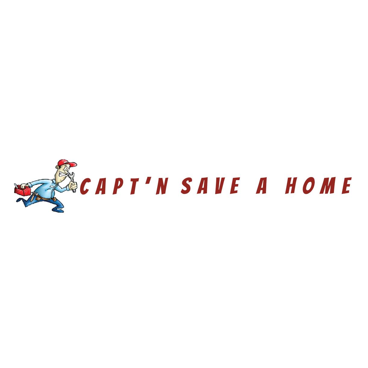 Capt'n Save a Home