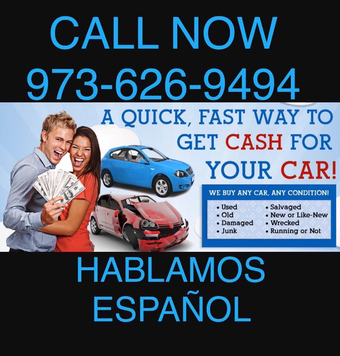 Cash For Junk Cars NJ in Newark, NJ 07104 - ChamberofCommerce.com