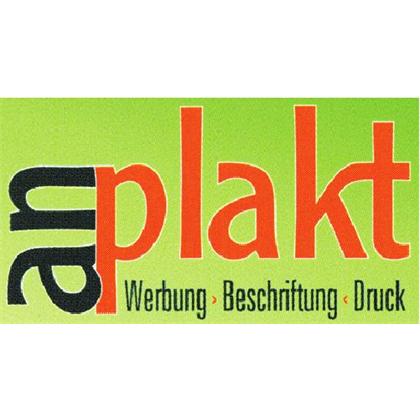 Bild zu Anplakt Werbung in Neu Isenburg