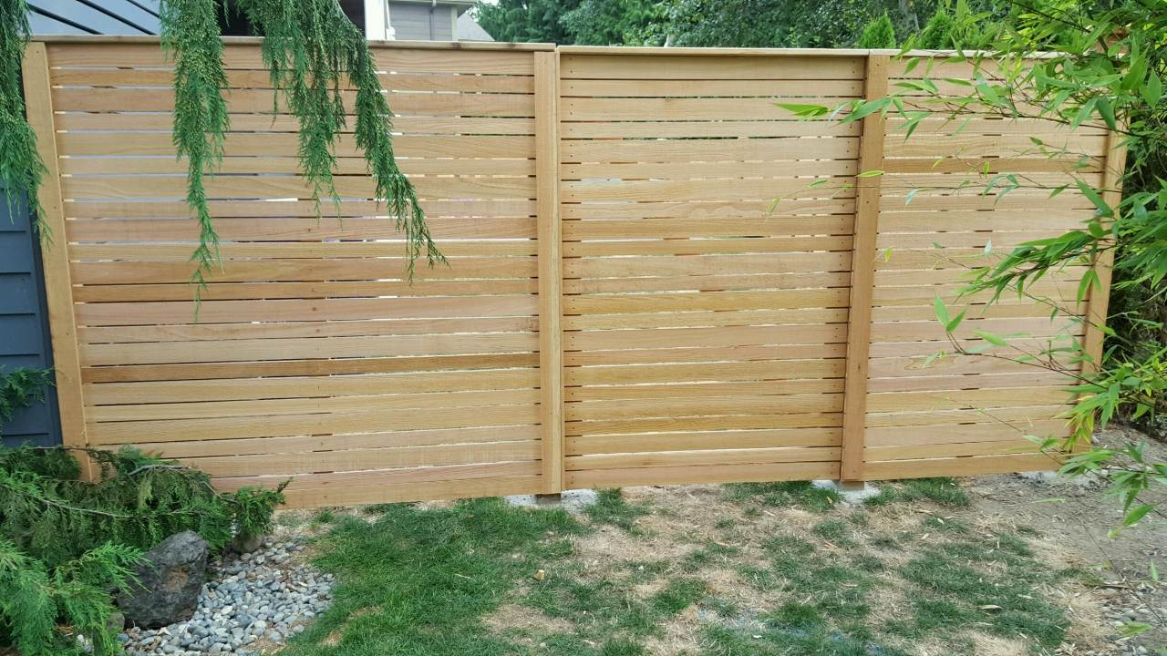 Discount Fence Inc Mount Vernon Washington WA LocalDatabasecom
