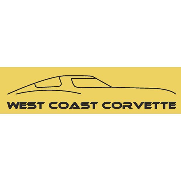 West Coast Corvette