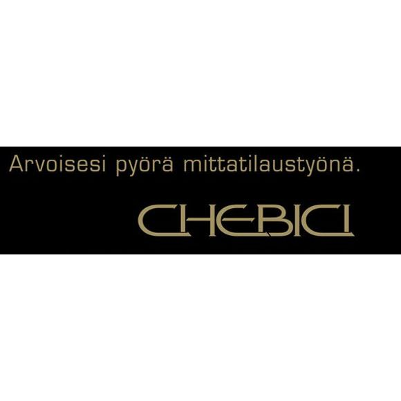 Chebici Oy Ltd