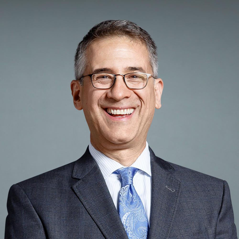 Steven Hodak, MD