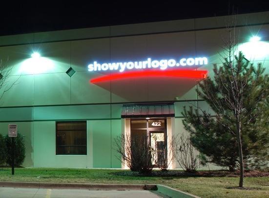Show Your Logo, Inc. image 0