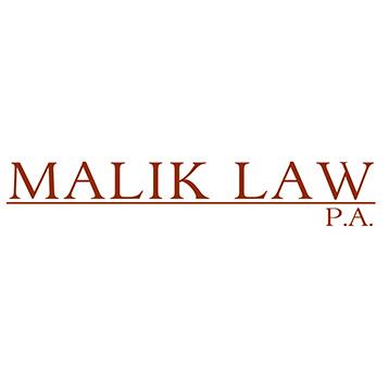 Malik Law P.A.