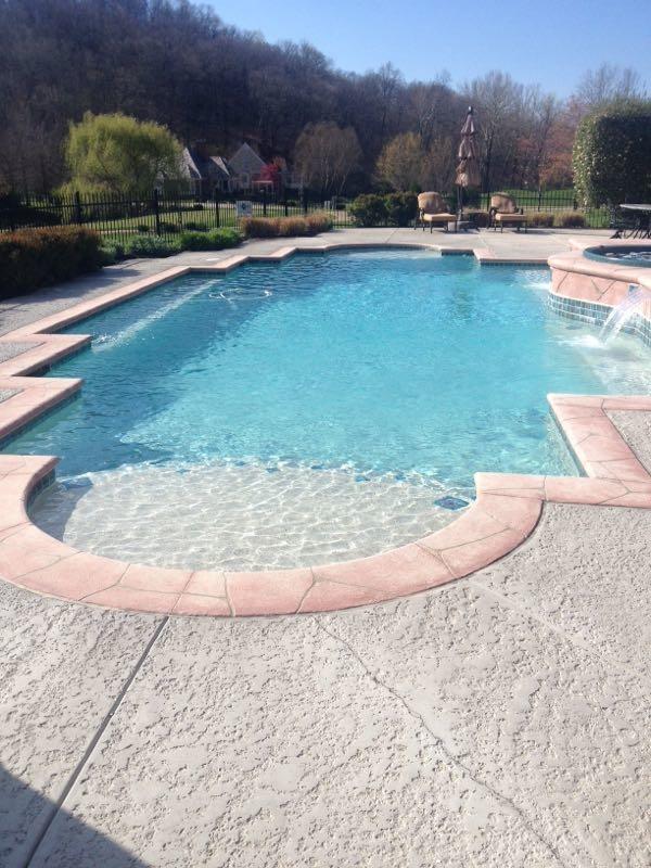 O 39 Brien Swimming Pool Service Hazelwood Missouri Mo