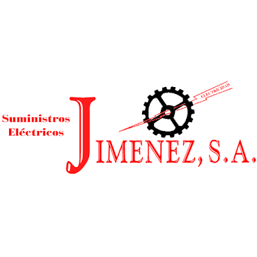 SUMINISTROS ELÉCTRICOS JIMENEZ