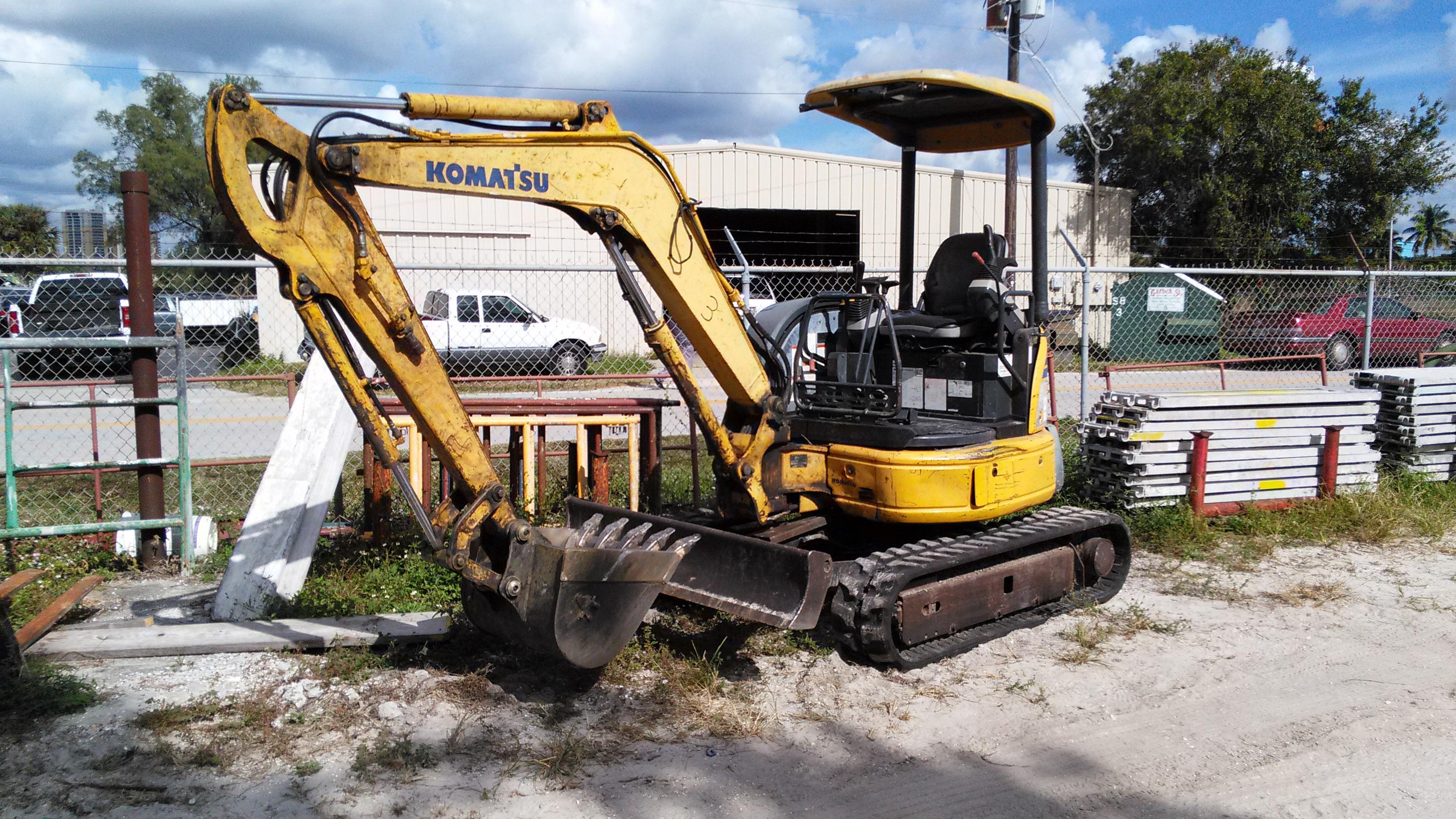 Construction Sales & Rental Equipment Inc