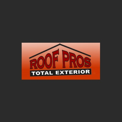 Roof Pros Total Exterior Inc.