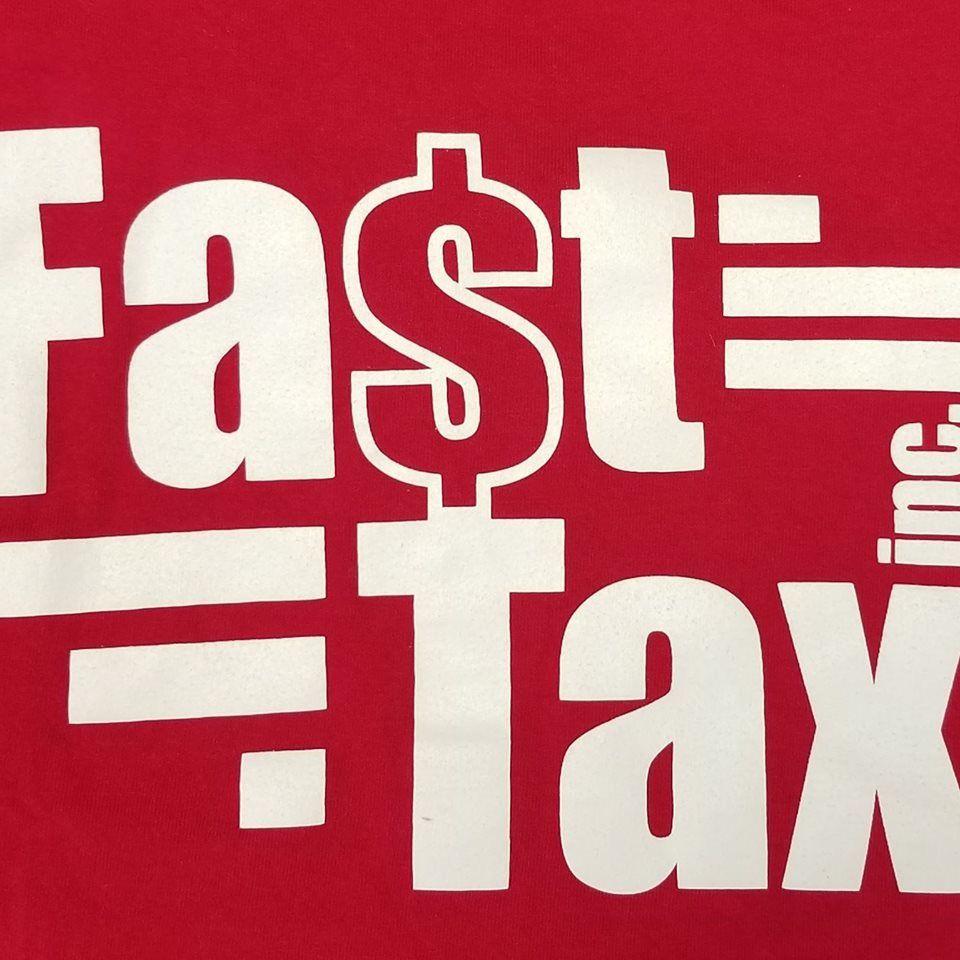 Fast Tax Inc.