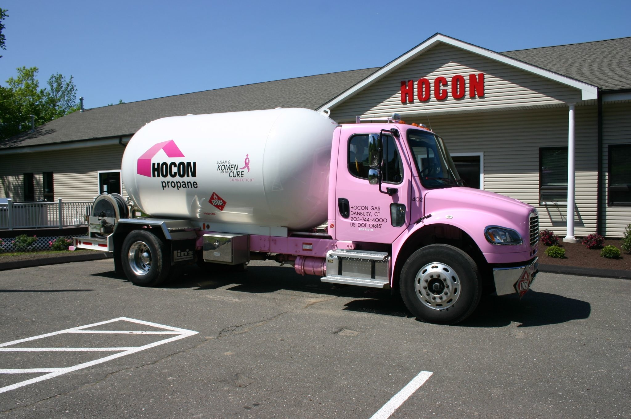 Hocon Gas Inc Coupons Near Me In Shelton 8coupons