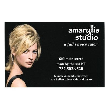 Amaryllis Studio - Avon-by-the-Sea, NJ 07717 - (732)502-9520 | ShowMeLocal.com
