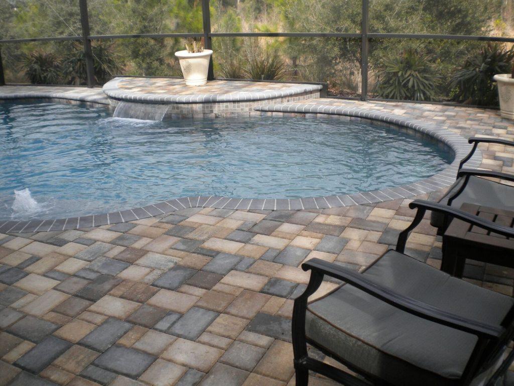 Larsen S Pool And Spa