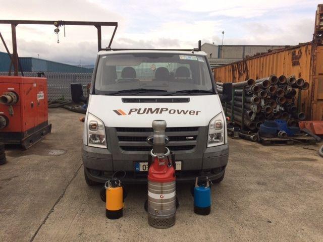Pumpower Services Ltd 9