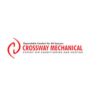 Crossway Mechanical LLC Logo