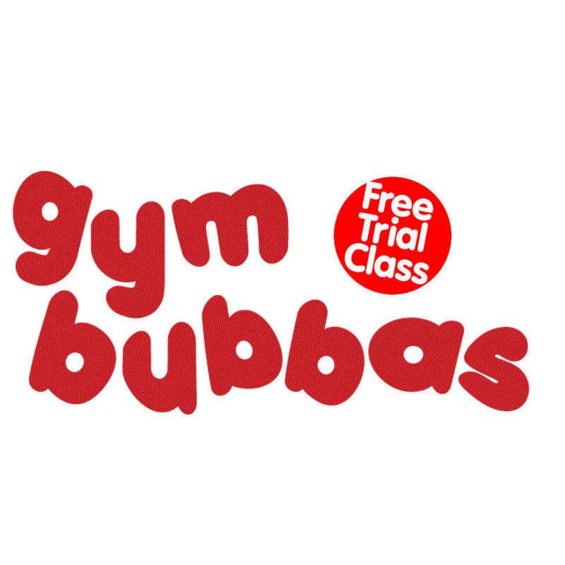 Gym Bubbas Estover Logo