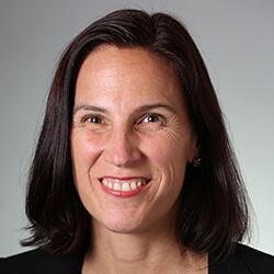 Kirsten Meisinger MD