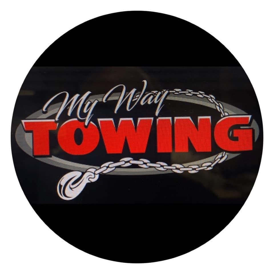 My Way Towing - Jersey City, NJ 07307 - (732)804-0029 | ShowMeLocal.com