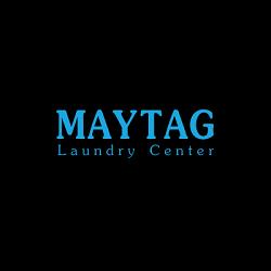 Maytag Laundry Center