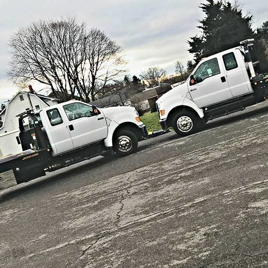 The New Speedy Towing