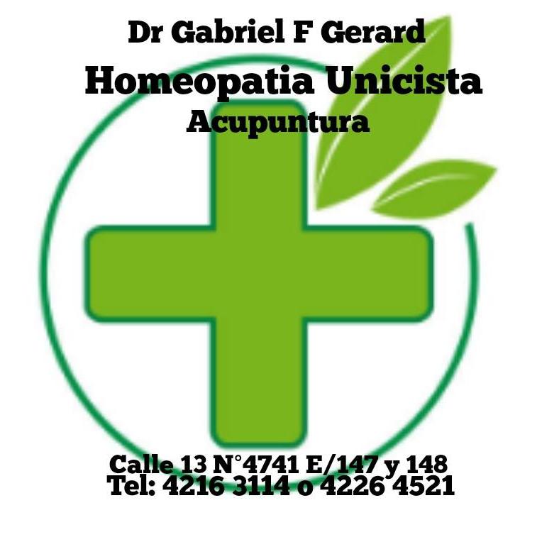 HOMEOPATIA CLASICA DE ALTA CALIDAD