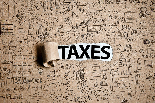 DLP Tax & Accounting Services
