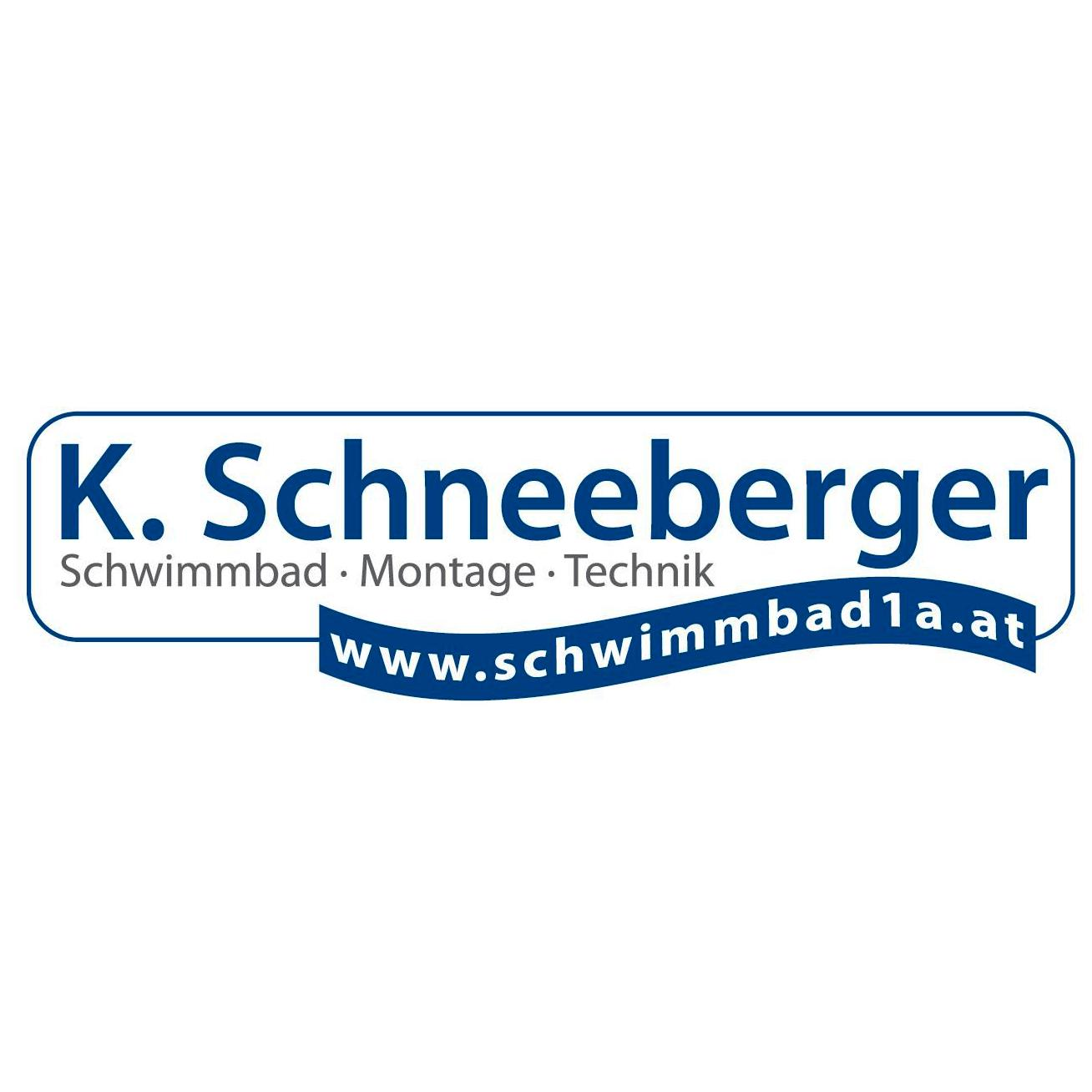 K. Schneeberger Schwimmbad - Montage - Technik