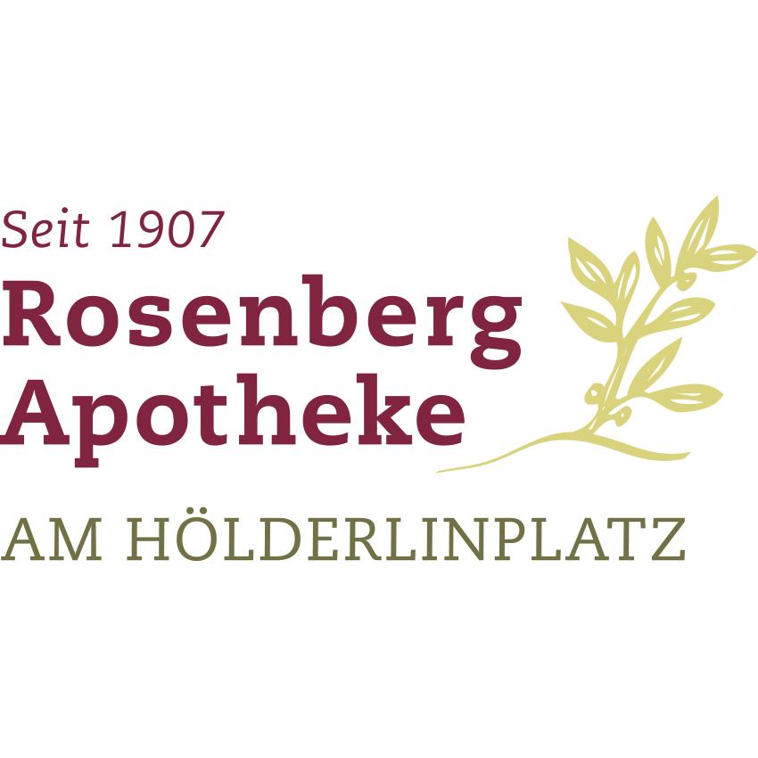 Bild zu Rosenberg-Apotheke am Hölderlinplatz in Stuttgart