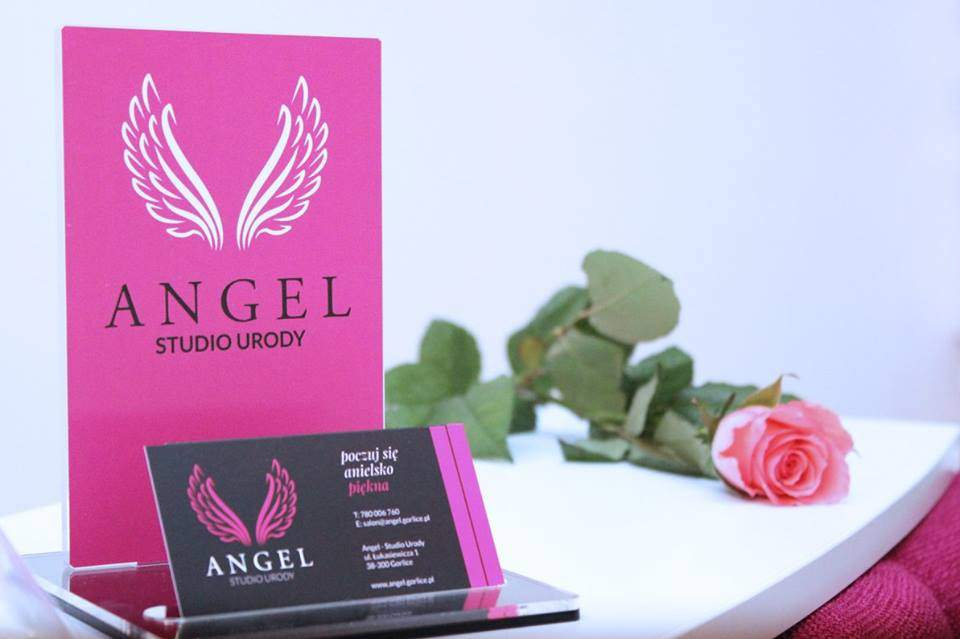 Angel Studio Urody